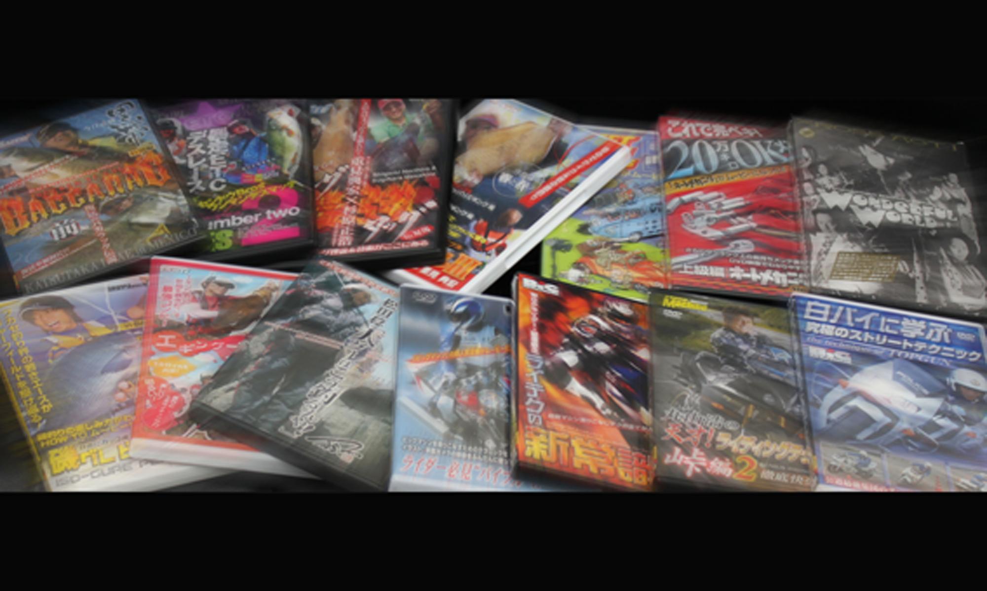 ビジュアルコミュニケーション株式会社|映像制作・撮影・編集・DVD制作|大阪